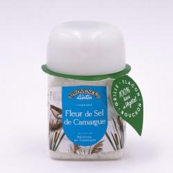 Fleur de Sel de Camargue pure et naturelle - 90g