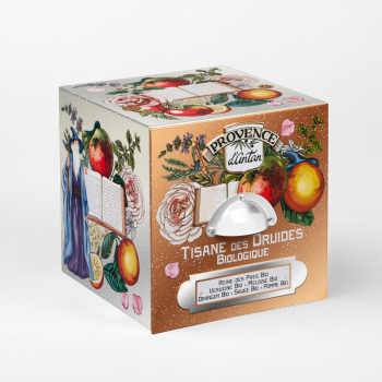 Druids' Organic Herbal Tea - 24 tea bags